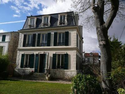Location maison 220m² Chatou (78400) - 4.000€