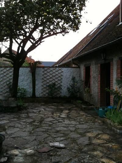 Location meublée maison 145m² Lorris (45260) Villevoques