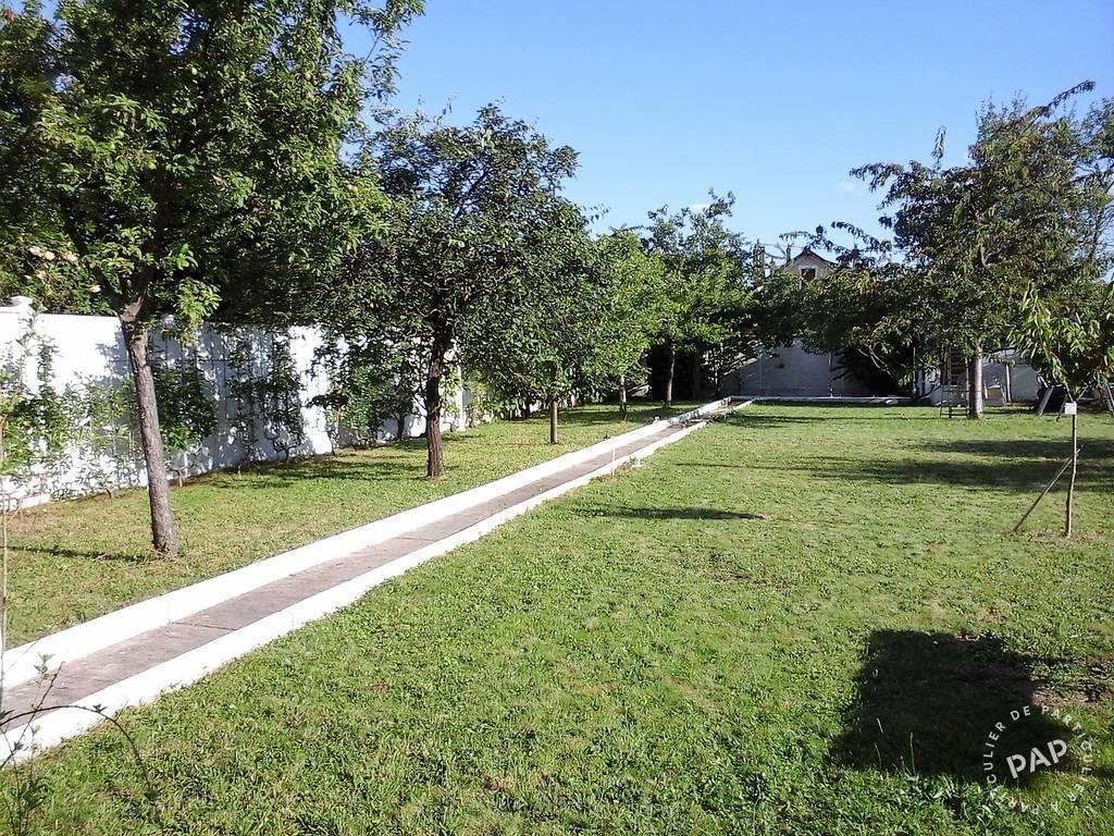Vente Terrain Poissy (78300)  249.000€