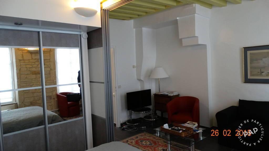 Location appartement 2 pièces Caen (14000)