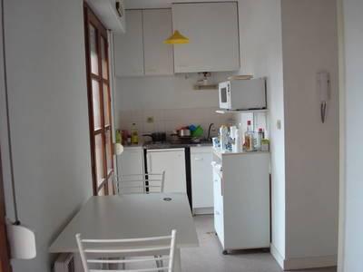 Location meublée appartement 2pièces 20m² Saint-Etienne (42)