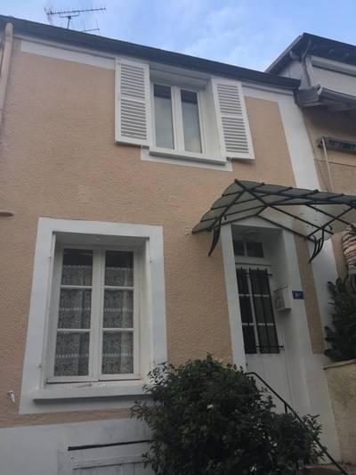 Location appartement 2pièces 36m² L'etang-La-Ville (78620) La Breteche