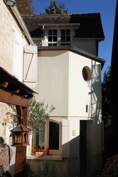 Location meublée maison 130m² Vaureal (95490) - 1.750€