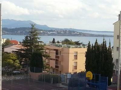 Location appartement 2pièces 44m² Bandol (83150) - 875€