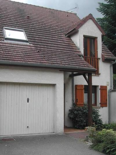 Location maison 82m² Saint-Leger-En-Yvelines (78610) Senantes