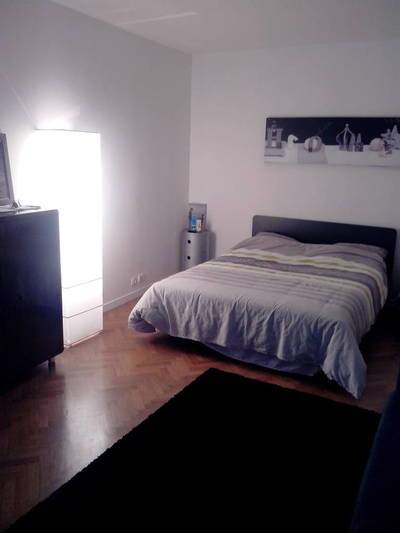 Location studio 28m² Saint-Germain-En-Laye (78100) - 720€
