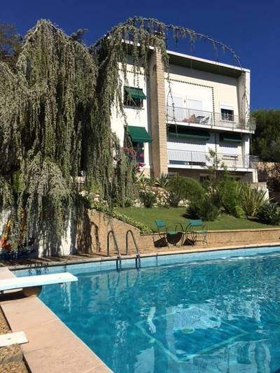 Location appartement 5pièces 100m² Aubagne (13400) - 1.400€