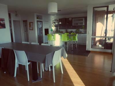 Location chambre Rennes (35) Le Verger