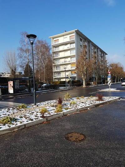 Location appartement 5pièces 117m² Annecy-Le-Vieux (74940) Manigod