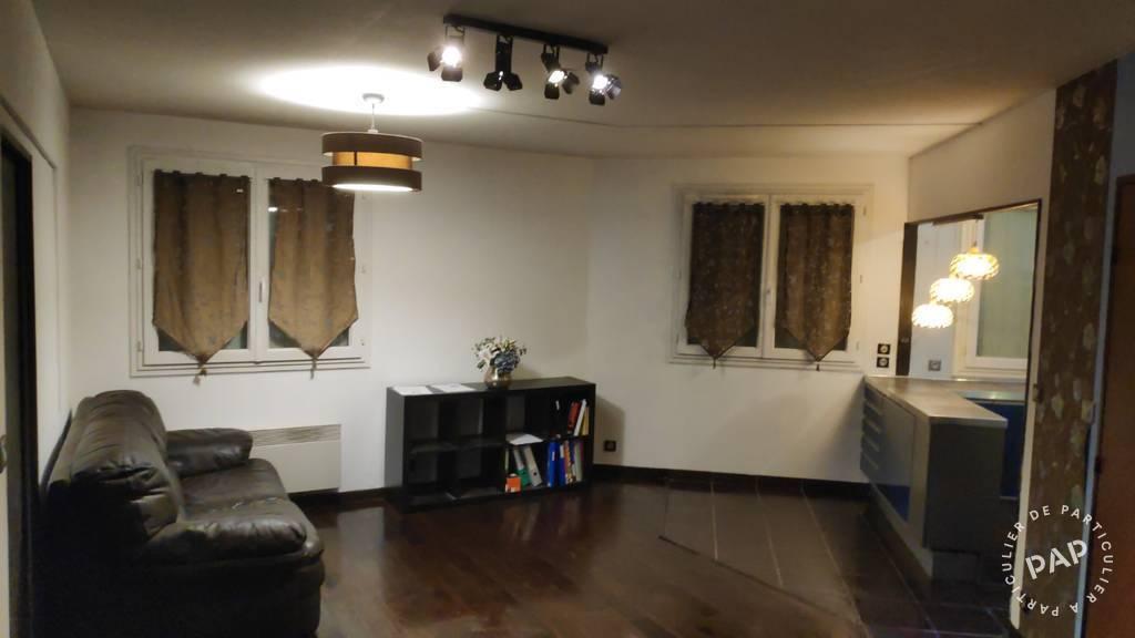 Vente appartement 3 pièces Limay (78520)