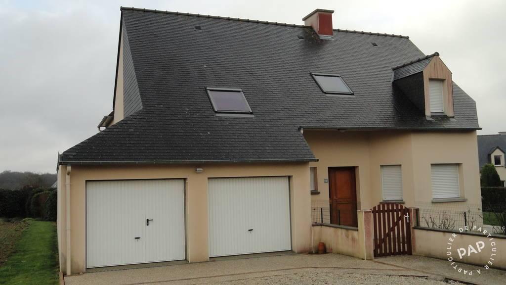 Location maison 5 pièces Pleslin-Trigavou (22490)