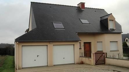 Location maison 169m² Pleslin-Trigavou (22490) Lancieux