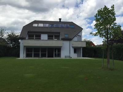 Location maison 193m² Fegersheim (67640) Ittenheim