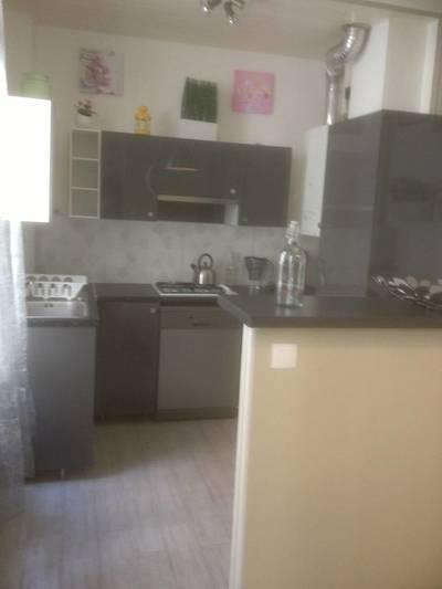 Location meublée appartement 3pièces 55m² Tours (37) - 1.030€