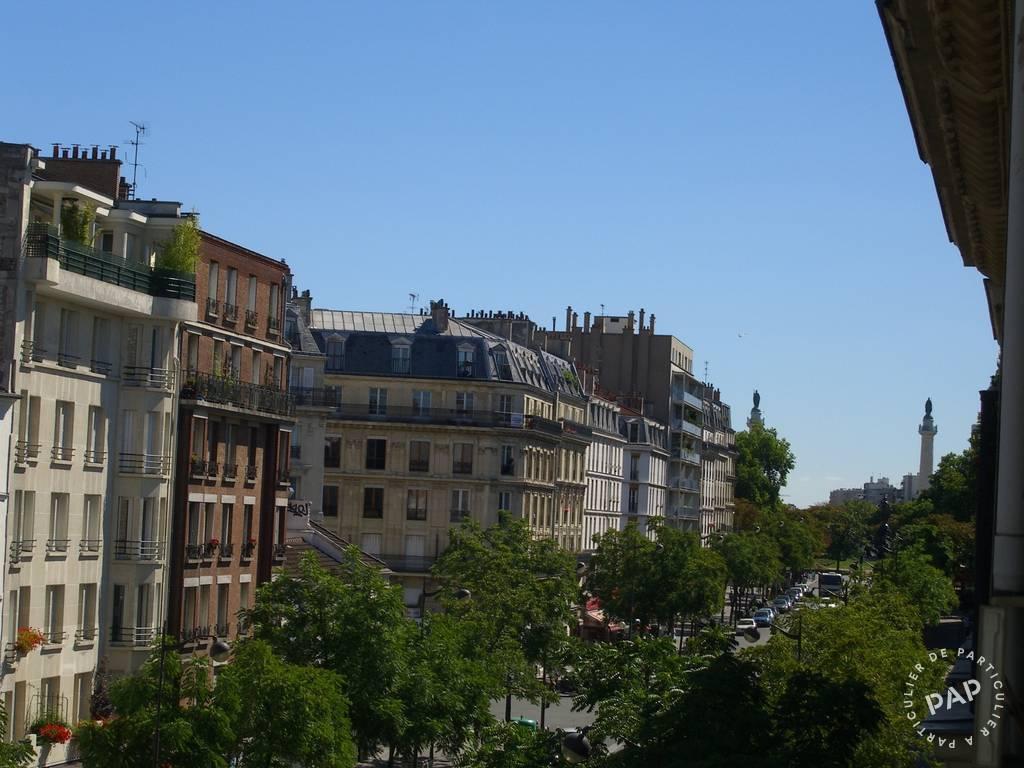 Pap Location Appartement Paris