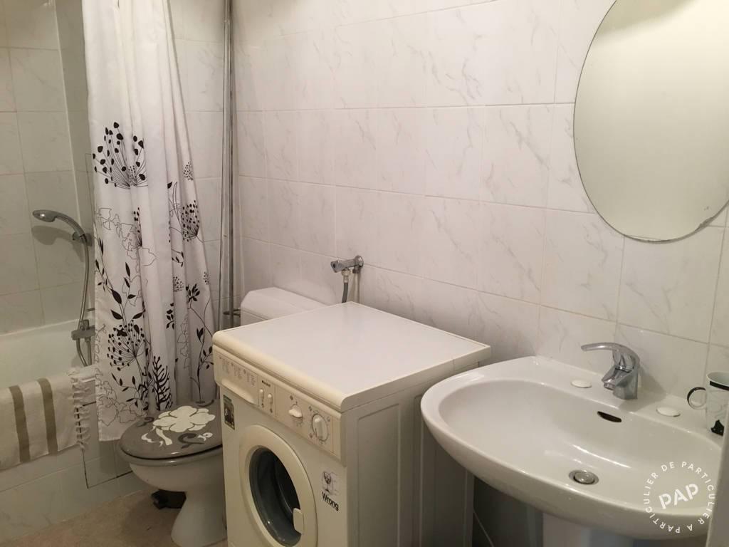 location meubl e studio 31 m paris 14e 31 m de particulier particulier pap. Black Bedroom Furniture Sets. Home Design Ideas