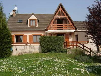 Location maison 160m² Corbeil-Essonnes (91100) - 1.600€