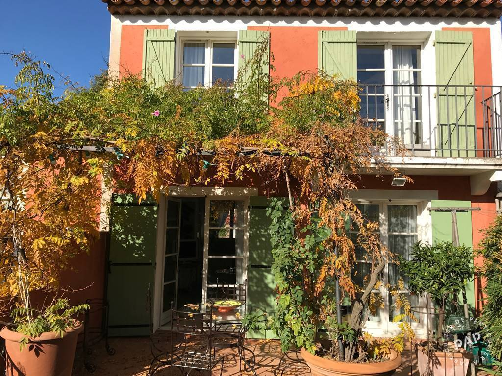 Location Maison Gassin (83580) 80 m² 1.550 €