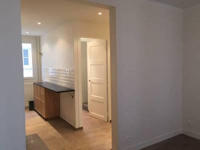 Location appartement 2pièces 41m² Asnieres-Sur-Seine (92600) - 950€