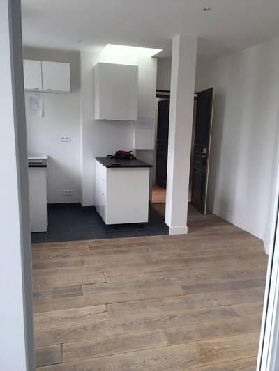 Location appartement 2pièces 25m² Le Raincy (93340) - 740€