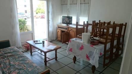 Location meublée appartement 3pièces 50m² Berck (62600) - 550€