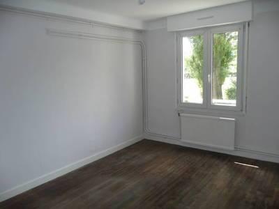 Location appartement 3pièces 80m² Dunkerque (59) Quaëdypre