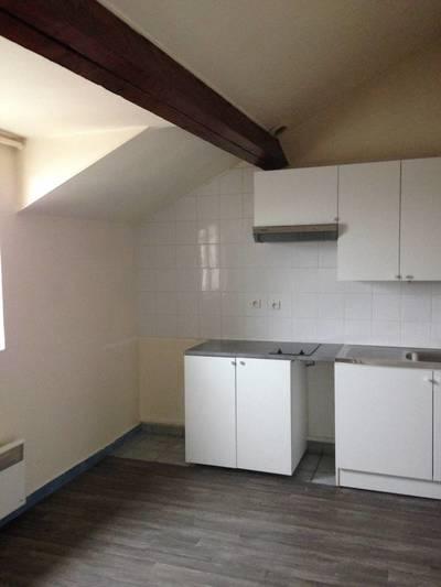 Location appartement 2pièces 35m² Livry-Gargan (93190) - 750€
