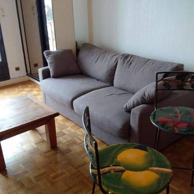 Location studio 21m² Bourg-La-Reine (92340) - 690€