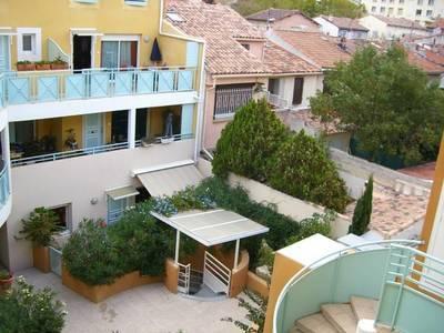 Location appartement 3pièces 70m² Marseille 10E - 955€
