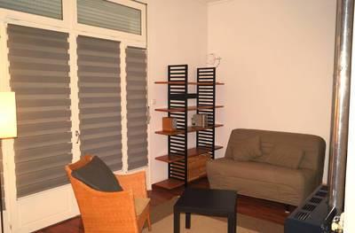 Location meublée studio 25m² Lyon 5E - 540€