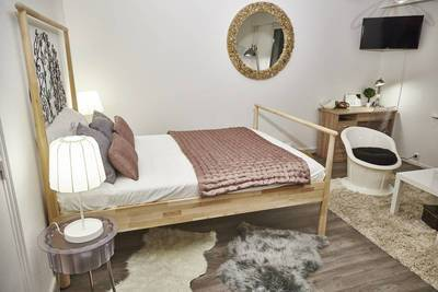 Location meublée appartement 5pièces 103m² Strasbourg (67) - 2.290€
