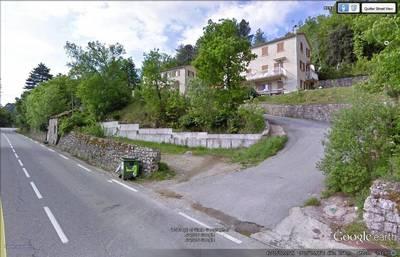 Location meublée appartement 2pièces 41m² Santo-Pietro-Di-Venaco (20250) Castiglione