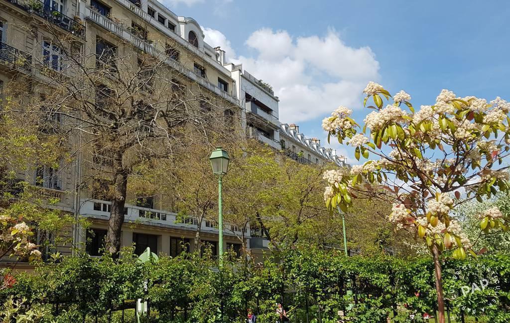 Location Appartement Paris 17E 80m² 2.600€