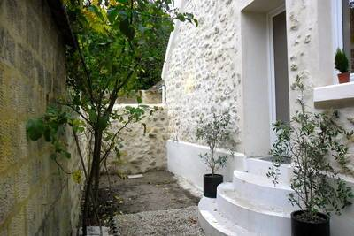 Location maison 50m² Lamorlaye (60260) - 850€