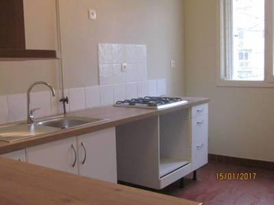 Location appartement 4pièces 75m² Verneuil-Sur-Seine (78480) - 995€