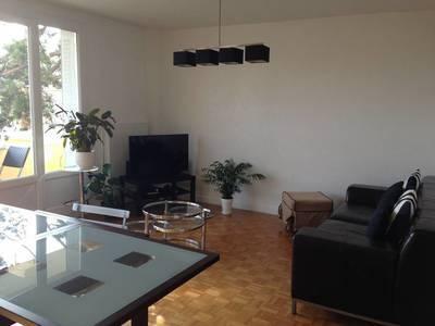 Location meublée appartement 3pièces 79m² Francheville (69340) - 910€