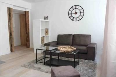 Location meublée appartement 2pièces 35m² Strasbourg (67) Schiltigheim