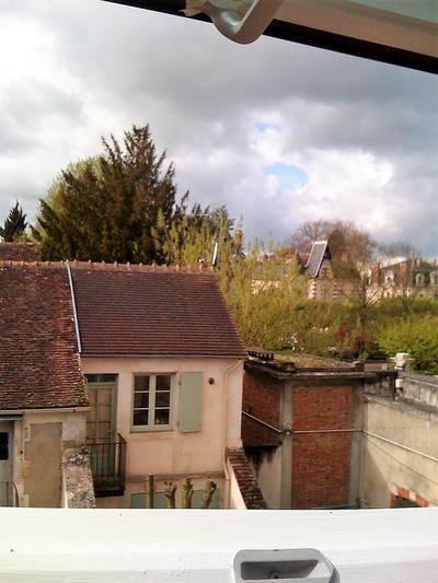 Location studio 36m² Auxerre (89) Sougeres sur Sinotte