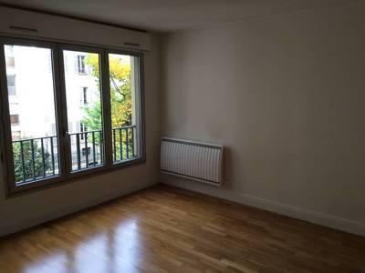Location studio 27m² Paris 14E - 1.080€