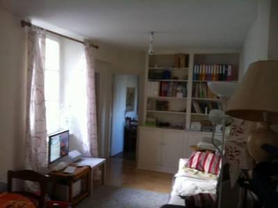 Location appartement 3pièces 60m² Fourqueux (78112) La Breteche