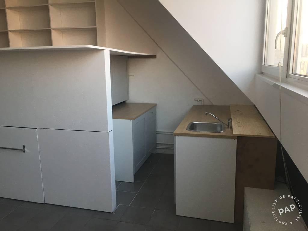 location studio 69 m montrouge 92120 69 m e de particulier particulier pap. Black Bedroom Furniture Sets. Home Design Ideas