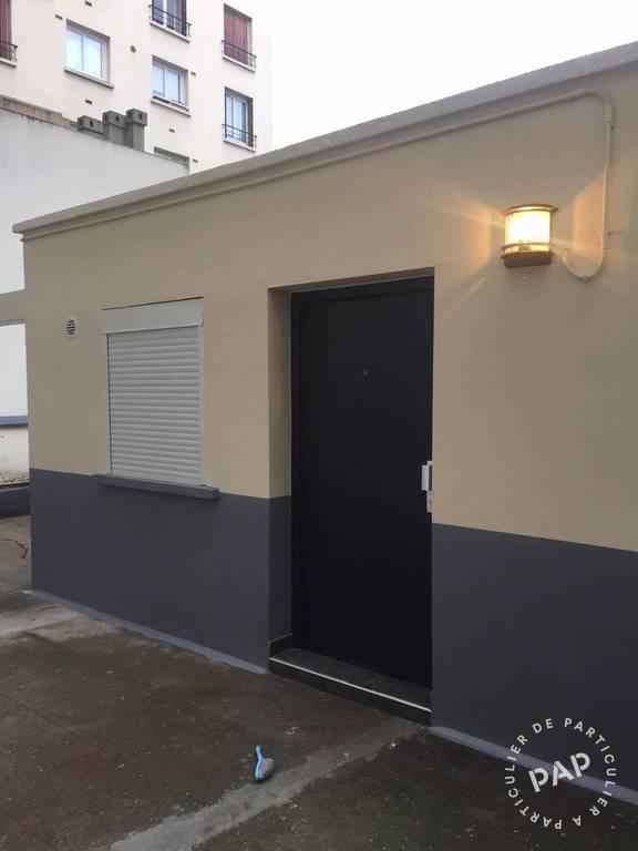 Bureaux, local professionnel Vincennes (94300) 1.050€