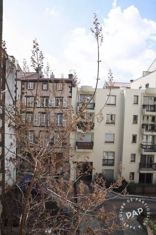 location meubl e appartement 2 pi ces 48 m clermont ferrand 63 48 m 500 de. Black Bedroom Furniture Sets. Home Design Ideas
