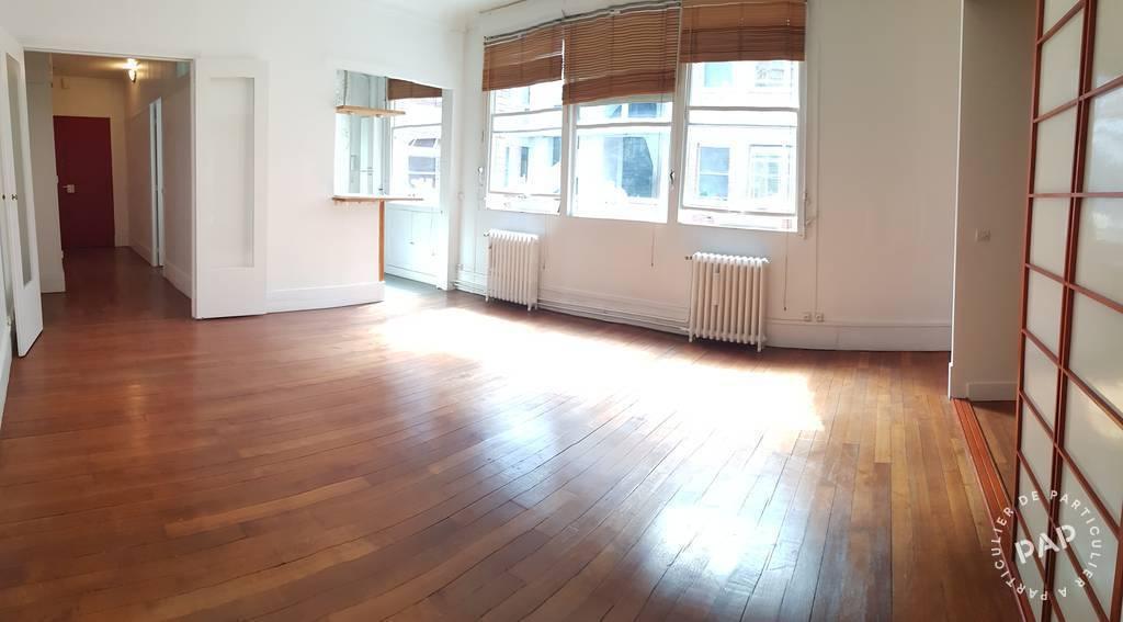 Appartement Paris 17E 2.600€