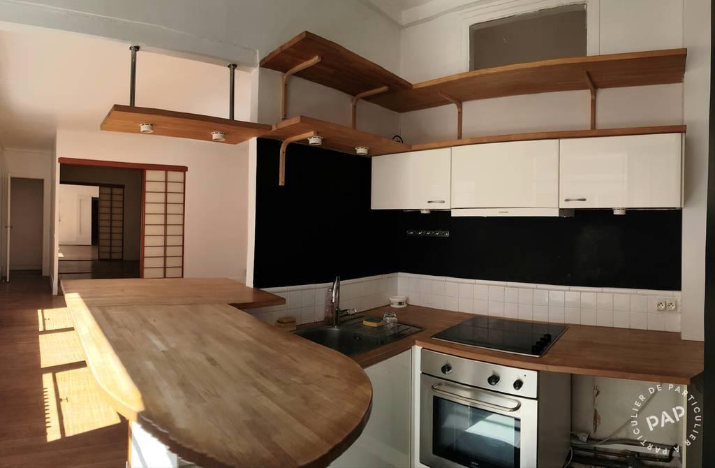 Appartement 2.600€ 80m² Paris 17E