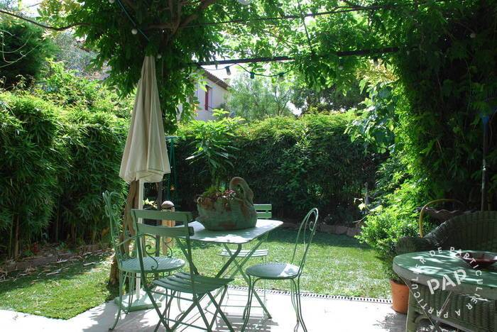 Immobilier Gassin (83580) 1.550€ 80m²