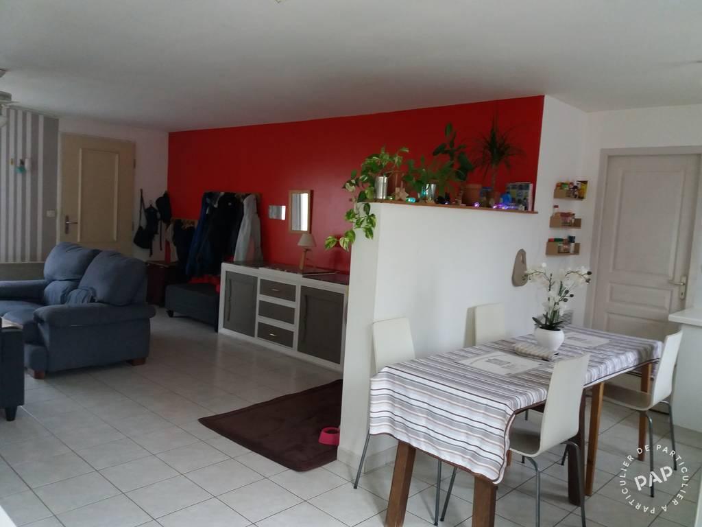 Immobilier Thore-La-Rochette (41100) 765€ 90m²