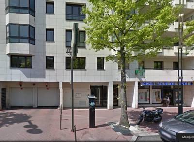 Location appartement 2pièces 51m² Levallois-Perret (92300) - 1.500€
