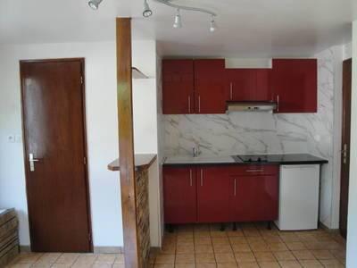 Location studio 18m² Montlhery (91310) - 590€