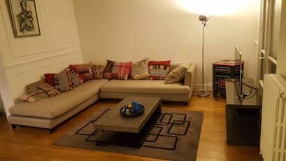 Location meublée appartement 4pièces 73m² La Garenne-Colombes (92250) - 1.550€